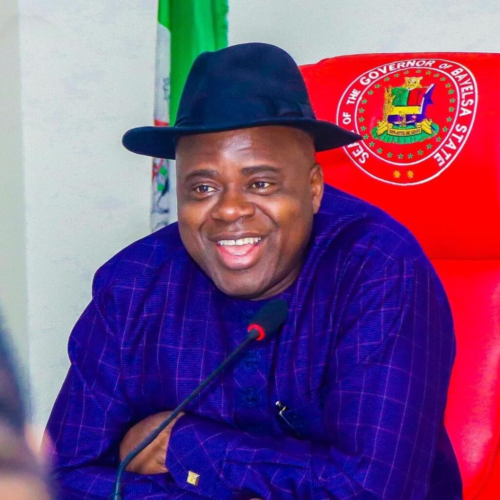 X-RAYING THE FIRST YEAR IN OFFICE OF DIRI, BAYELSA'S MIRACLE GOVERNOR