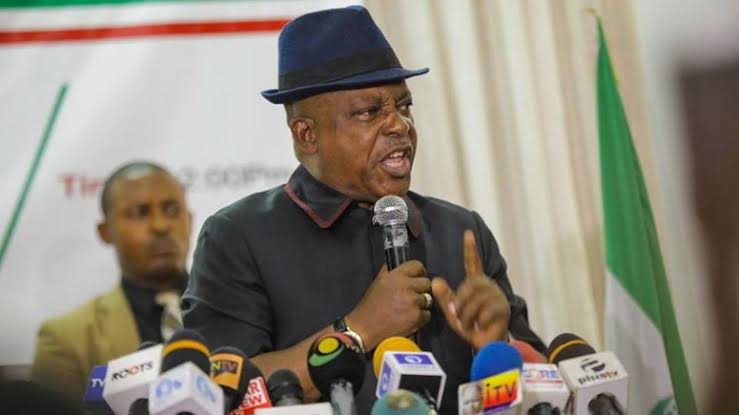 PDP reveals date to hold zonal congresses