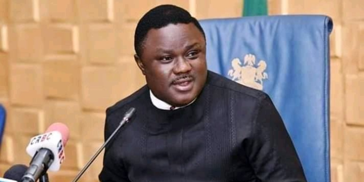 Let them show us what they have done for the people, Governor Ben Ayade blows hot on politicians