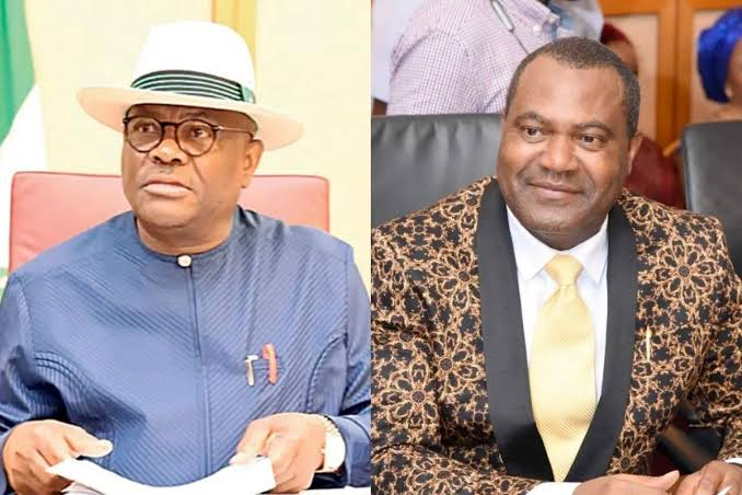 Why I sacked my Commissioner for Environment- Nyesom Wike