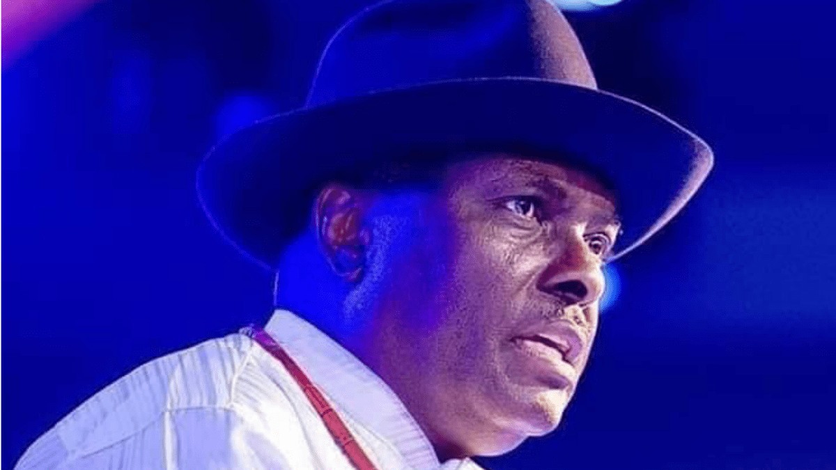 £4.2million Ibori looted funds' to be returned to Nigeria by British Government
