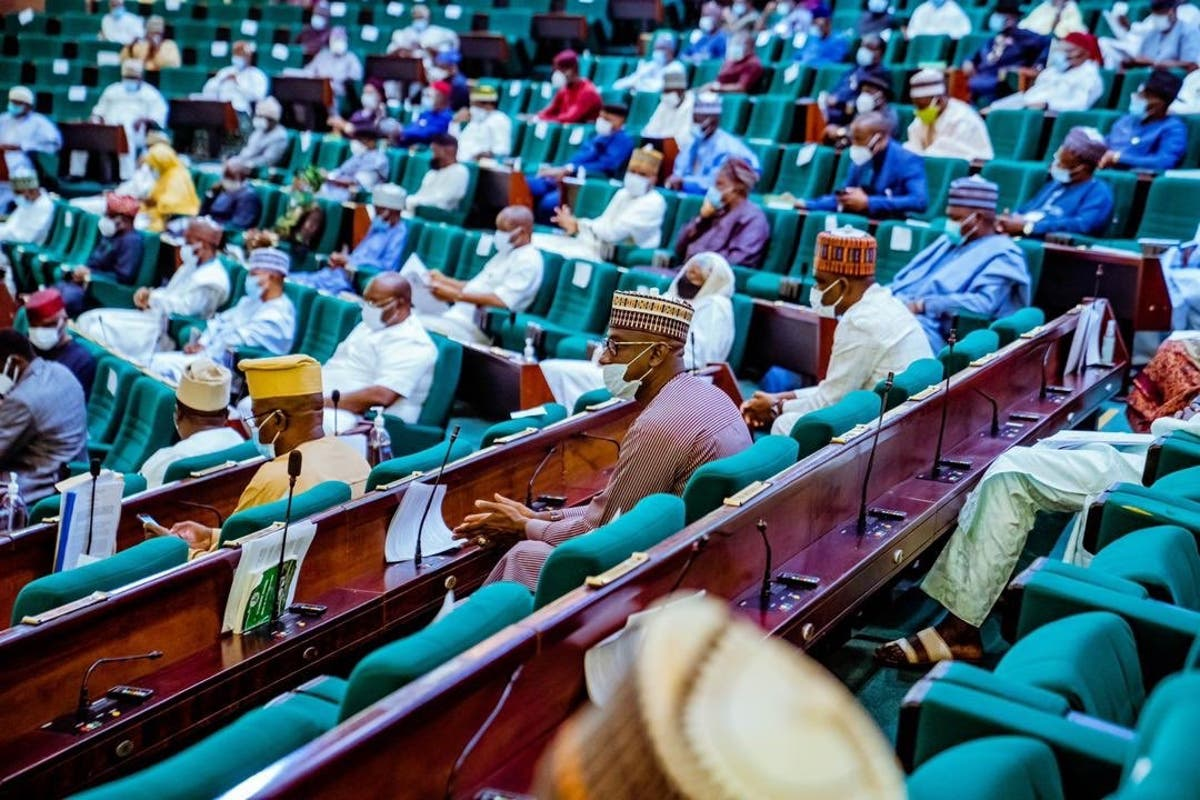 We are broke- House of Reps reveals