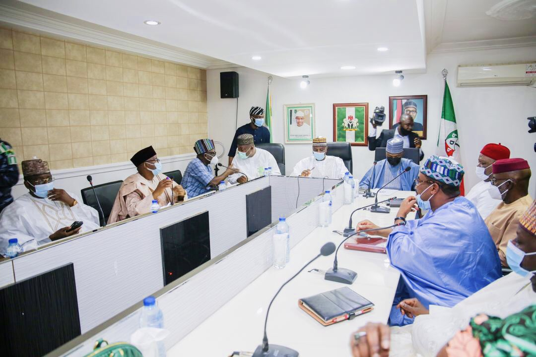 Presidency 2023: PDP unveils take-over strategy after emergency meeting