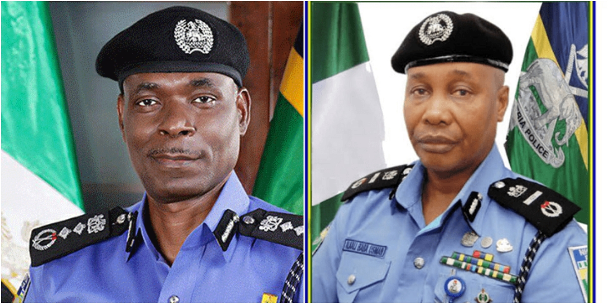 Drama as Buhari sacks IGP while on official assignment in Imo - Naija Live  Tv