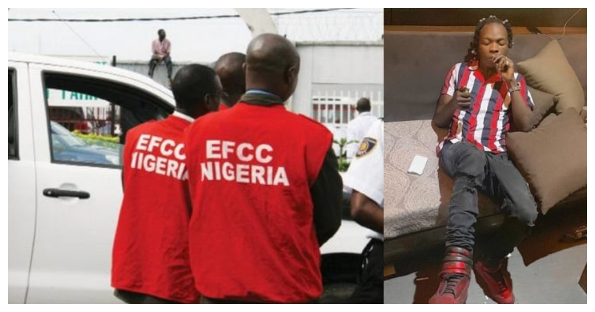 Court sets date for Naira Marley's trial over alleged fraud