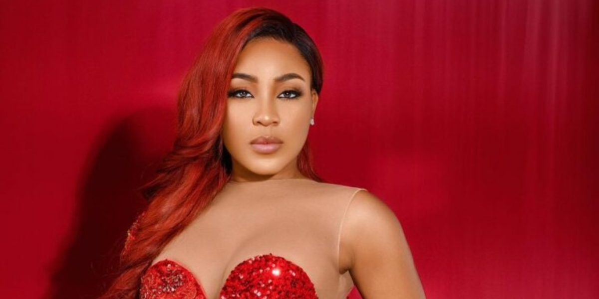 Reality Star Erica Nlewedim Writes Note To Self A year After Her Disqualified From BBNaija Show