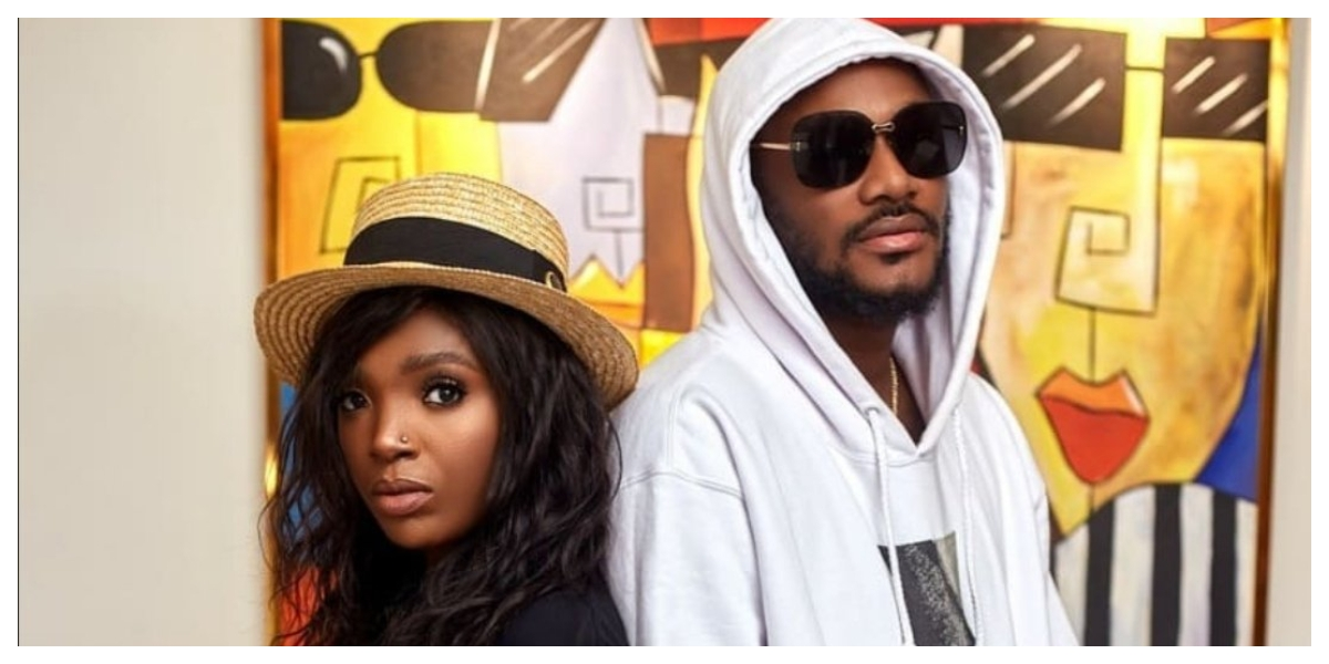2face Idibia Allegedly Flees To The U.S After Fight With Wife, Annie