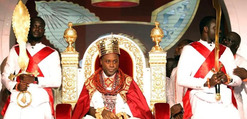 Olu Of Warri Advise Delta PDP On Choosing Governor Candidate In 2023