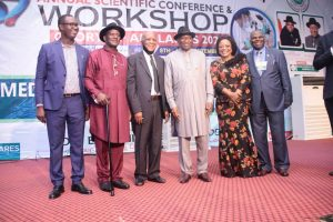 Ex-President Jonathan, Others Highlight Need To Prepare For Next PandemicEx-President Jonathan, Others Highlight Need To Prepare For Next Pandemic