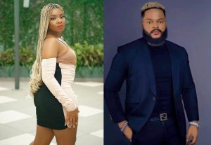 """#BBNaija: """" I did not say I want to use Whitemoney for endorsement deals"""" – Queen Says"""
