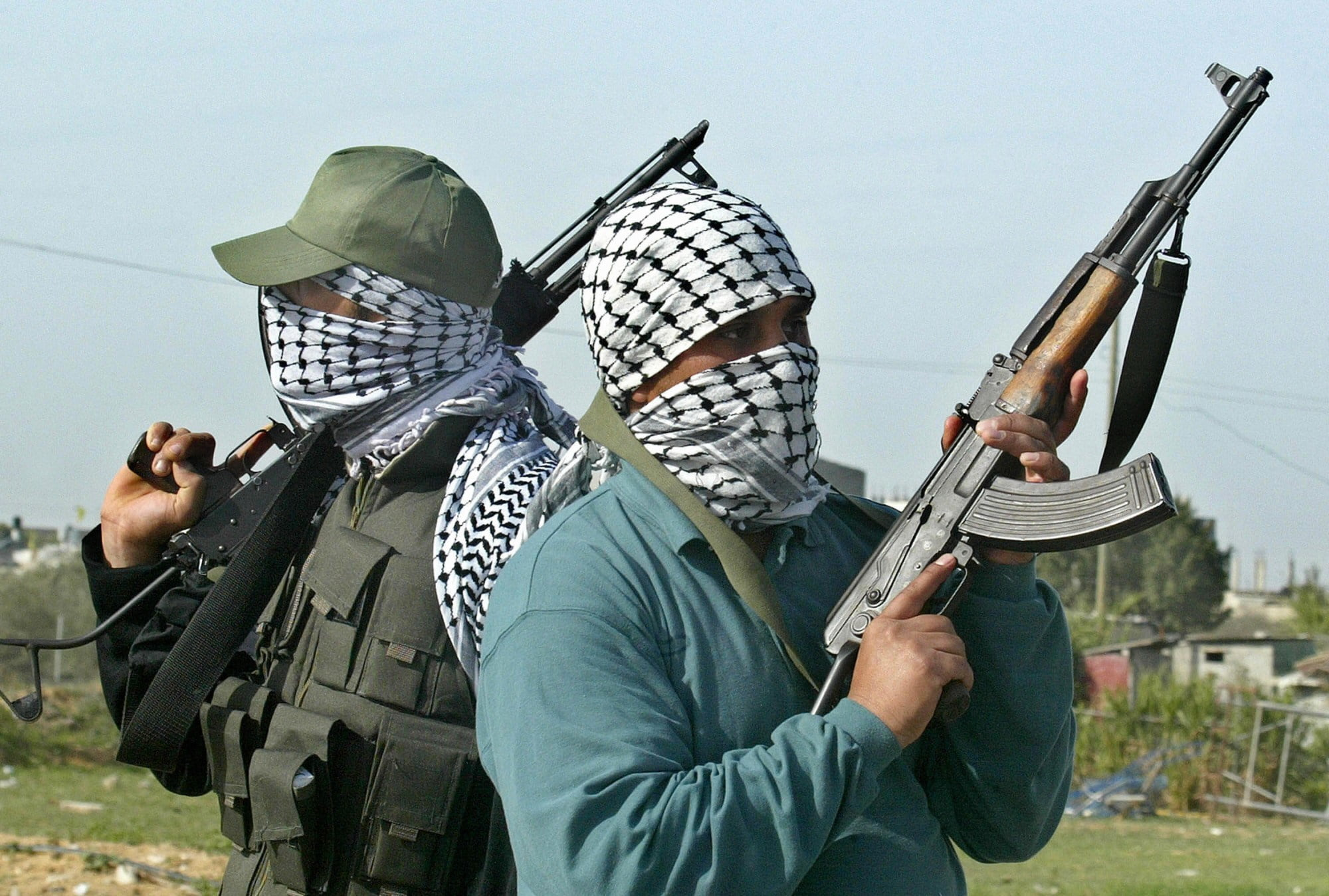 Insurgency: A Group Of Gunmen Kidnapped A Nursing Mother In Bauchi Community.