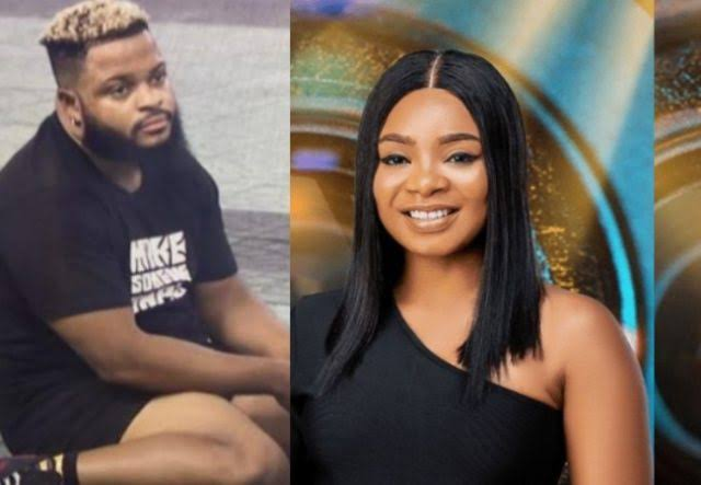 #BBNaija: I cook and clean for everybody but they still put me up for eviction – WhiteMoney tells Queen
