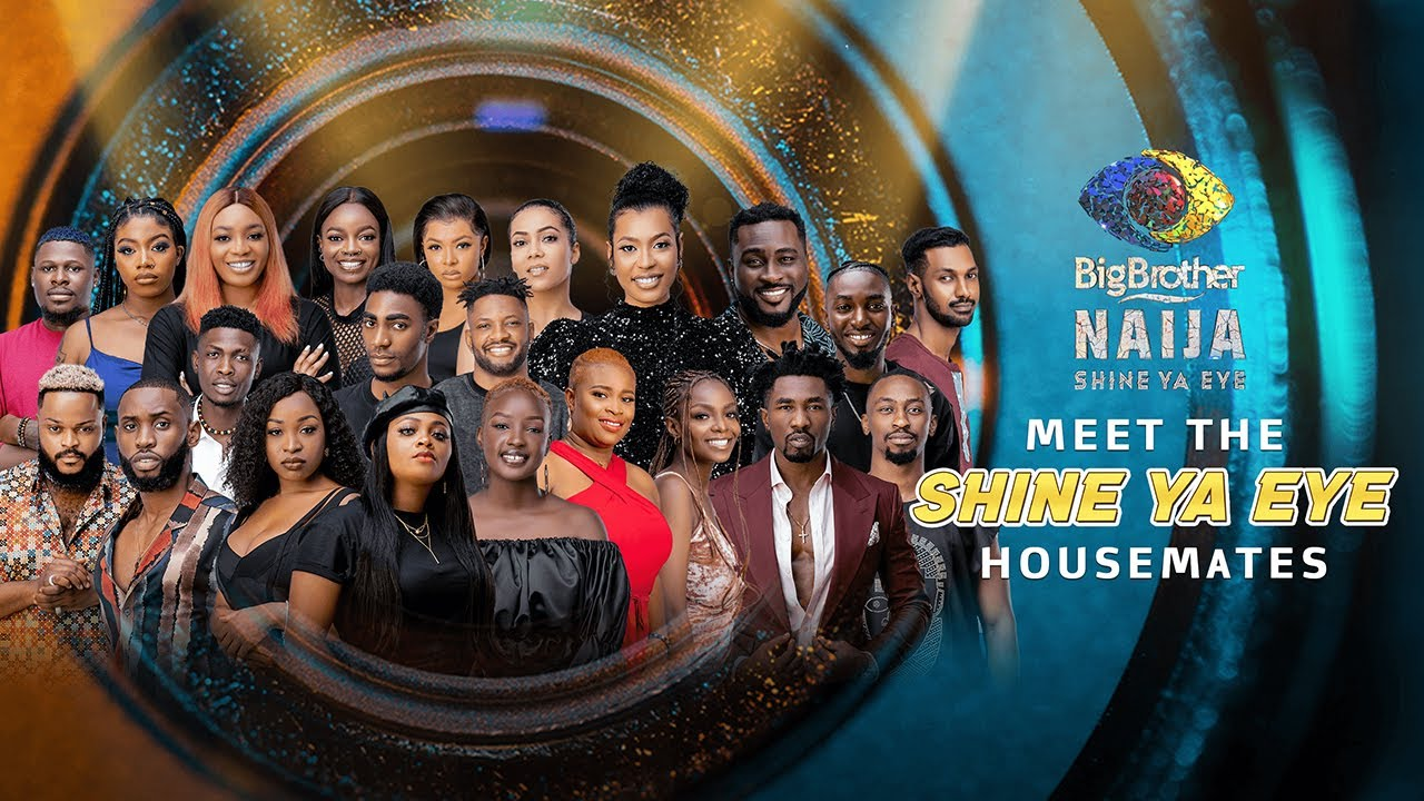 #BBNaija: Here Is How The Housemates Nominated Themselves For Eviction