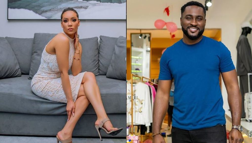 #BBNaija: The Time To Find Love Has Passed, I'm Focused On The Money- Pere