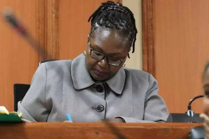 Being Housewife To Become A Full Time Payable Job, Kenyan High Court Judge Declares.