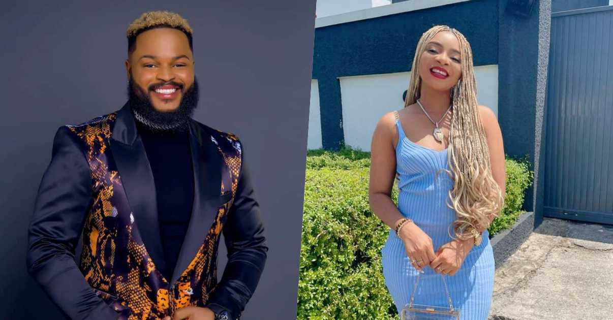 #BBNaija: I And Pere Will Be Like 5 And 6 Outside The House — Whitemoney Tells Queen
